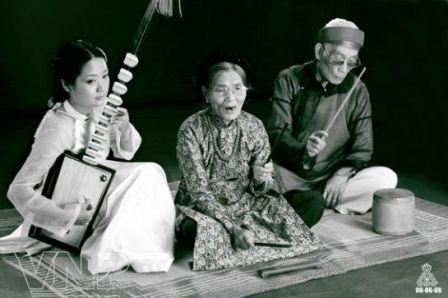 ナイトハノイ ベトナム無形遺産カーチューツアー