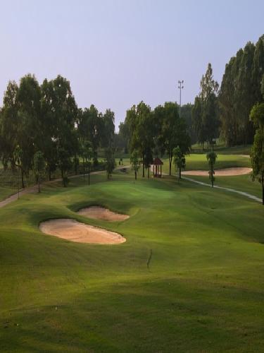 キングスアイランドゴルフ レイクサイドコース