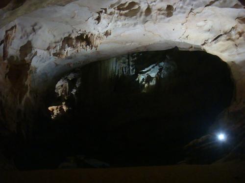 ベトナム第5の世界遺産 フォンニャ洞窟