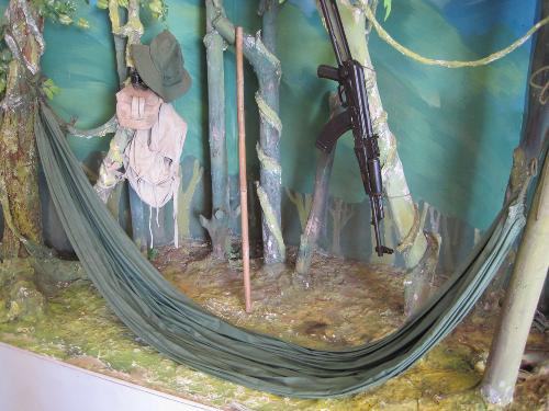 戦争の傷跡を見るDMZ混載ツアー